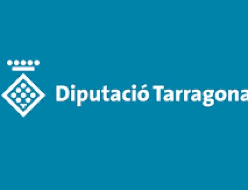 SUBVENCIONS DE LA DIPUTACIÓ DE TARRAGONA